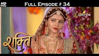 Shakti - 14th July 2016 - शक्ति - Full Episode (HD)