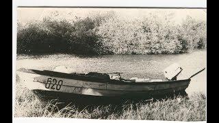 Рыбалка на Иртыше в 90-е годы....