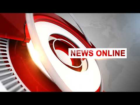 News Online | After Effects template