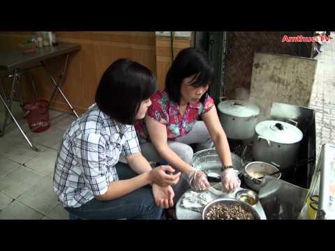 Bánh cuốn nóng Hà thành (Ẩm thực muôn màu - Số 2) - amthuc.tv - tapchiamthuc.vn