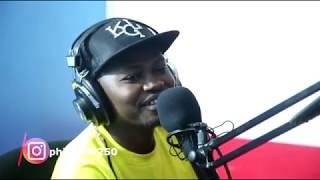 Naason:Nubwo nakijijwe,Agasembuye ntikazamva mumutwe//Fire nava iwawa tuzongera