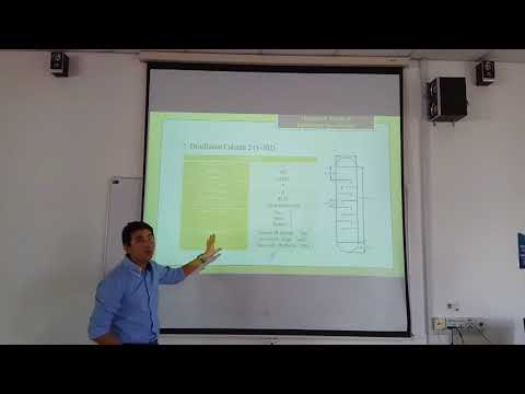 Capstone Project - Biodiesel production from 20 KTA of waste cooking oil (Part 07)