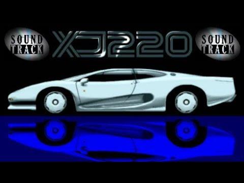 JAGUAR XJ220 (FULL