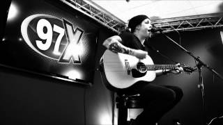 Against Me! - Unconditional Love (97X Green Room)