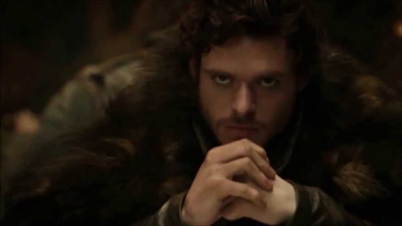 1000+ images about • The Red Wedding • on Pinterest | Red ... |Robb Stark Art Red Wedding