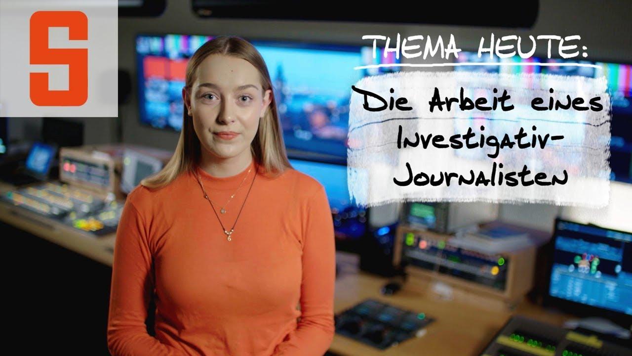 Investigative Journalisten