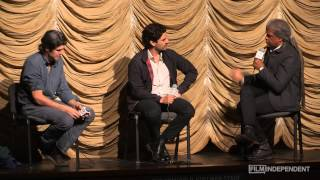 Oscar Isaac, J.C. Chandor | A Most Violent Year Q&A Highlights