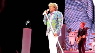 "Rod Stewart - ""You Can"