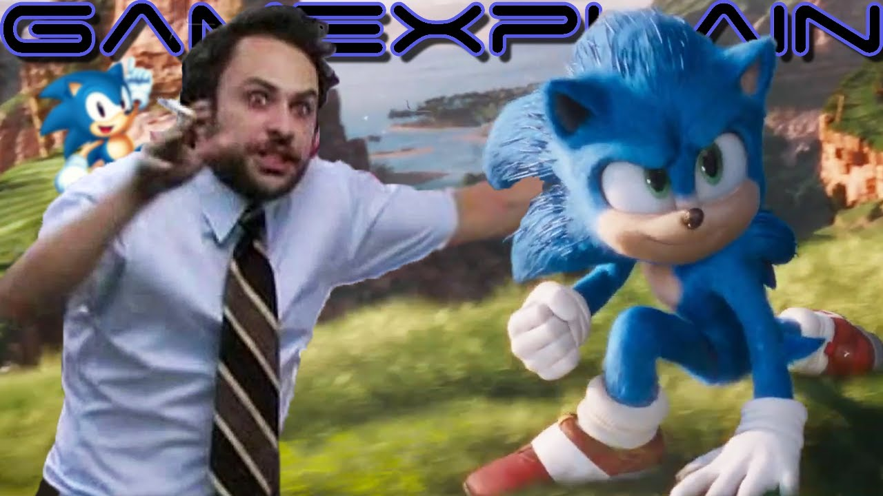 'Sonic the Hedgehog' Movie Redesign Not Part of a Conspiracy ...
