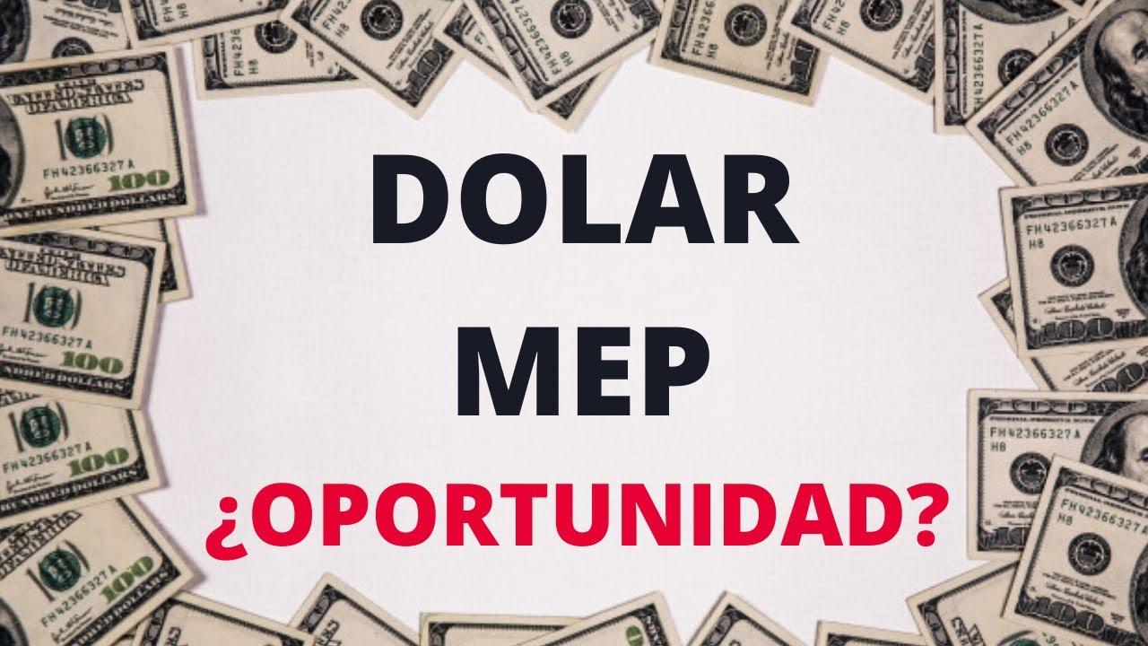 CONVIENE COMPRAR DOLAR MEP?, QUE ES EL DOLAR MEP? 💵 | Giselle Colasurdo