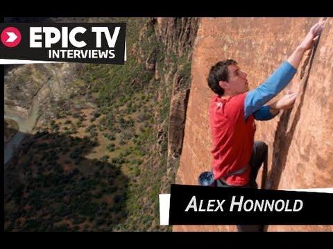 EpicTV Interviews: Alex Honnold