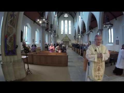 Apostleship of the Sea Mass 2015