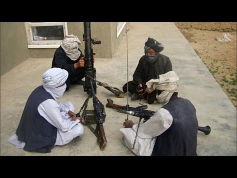 Afghan Taliban Storm Jail  & Release Hundreds of Prisoners