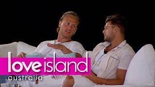 The Islanders are envious of Erin and Eden's love | Love Island Australia 2018