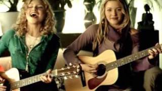 Aly and AJ- Do you believe in magic(Español/Spanish) HQ