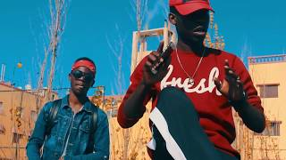 Download Collectif Golden - DOUCEMENT - CLIP OFFICIEL ( Prod by Alvin Brown ) MP3 song and Music Video