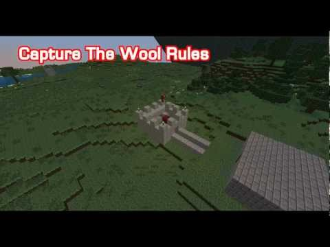 Capture The Wool Rules