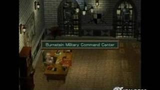Growlanser: Generations PlayStation 2 Gameplay_2003_10_03