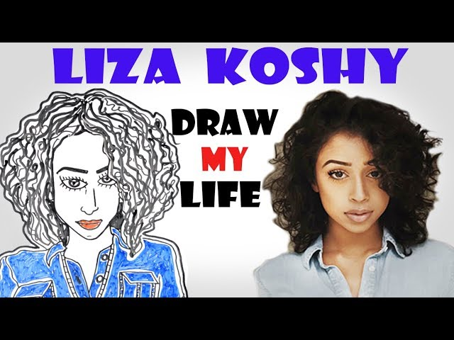 The untold truth of Liza Koshy