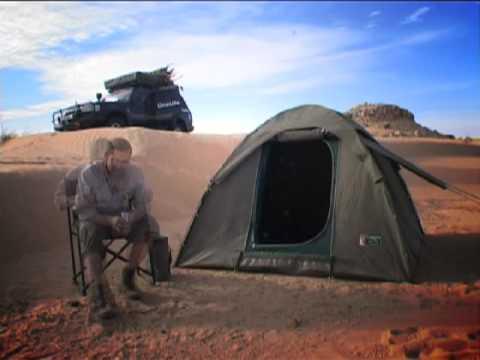 APB Trading Ltd - Campmor Travel Tramp Ground Tent