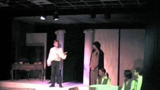 Oedipus Scenes 3-4