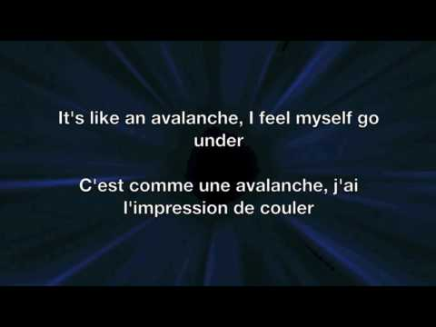 Avalanche - Bring Me The Horizon Lyrics English/Français