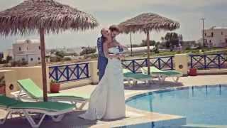 Свадебная фотосессия за границей- лучший подарок молодоженам!