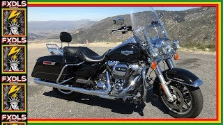 California Road King!!