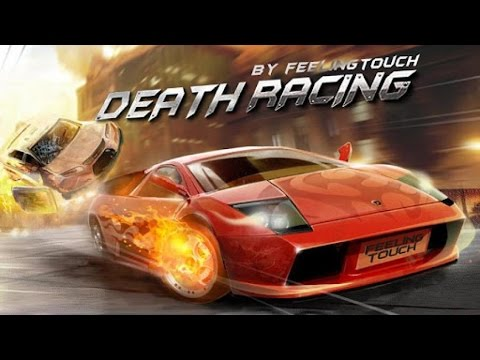 How to DOWNLOAD death Race game free PC full version Size 2 mb