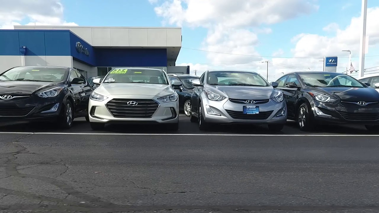 Superior Hyundai North >> Visit Superior Hyundai North Youtube