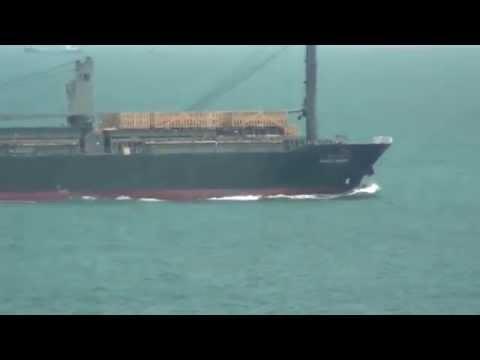WORLD WINNER GENERAL CARGO SHIP