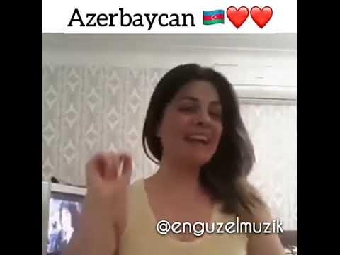 Azeri Bir Güzele Vuruldum