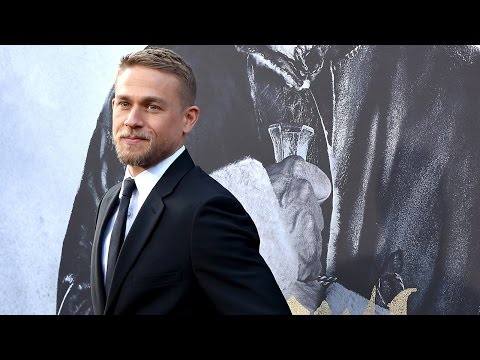 Charlie Hunnam Says He Thinks About Having Kids 'A Lot' But Here's Why He's Hesitant