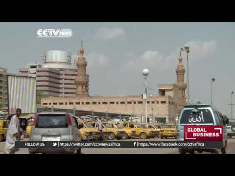 Sudan's separation from South Sudan continues hurting its economy