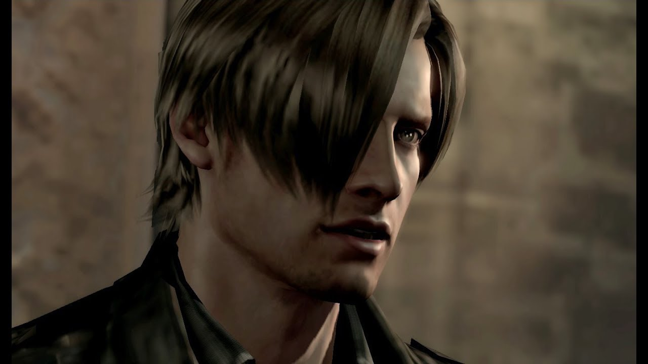 resident evil 6 - no hope - new game - no damage: leon // chapter 2