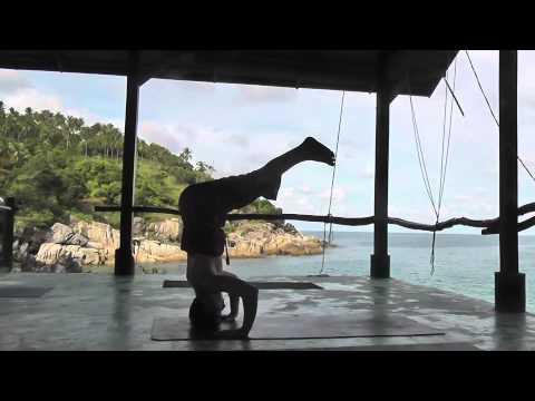 advanced vinyasa yoga sequence  all yoga thailand  youtube