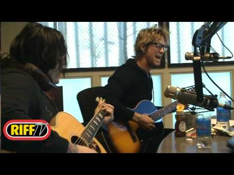 Duff McKagan – Flatline – 101 WRIF Detroit