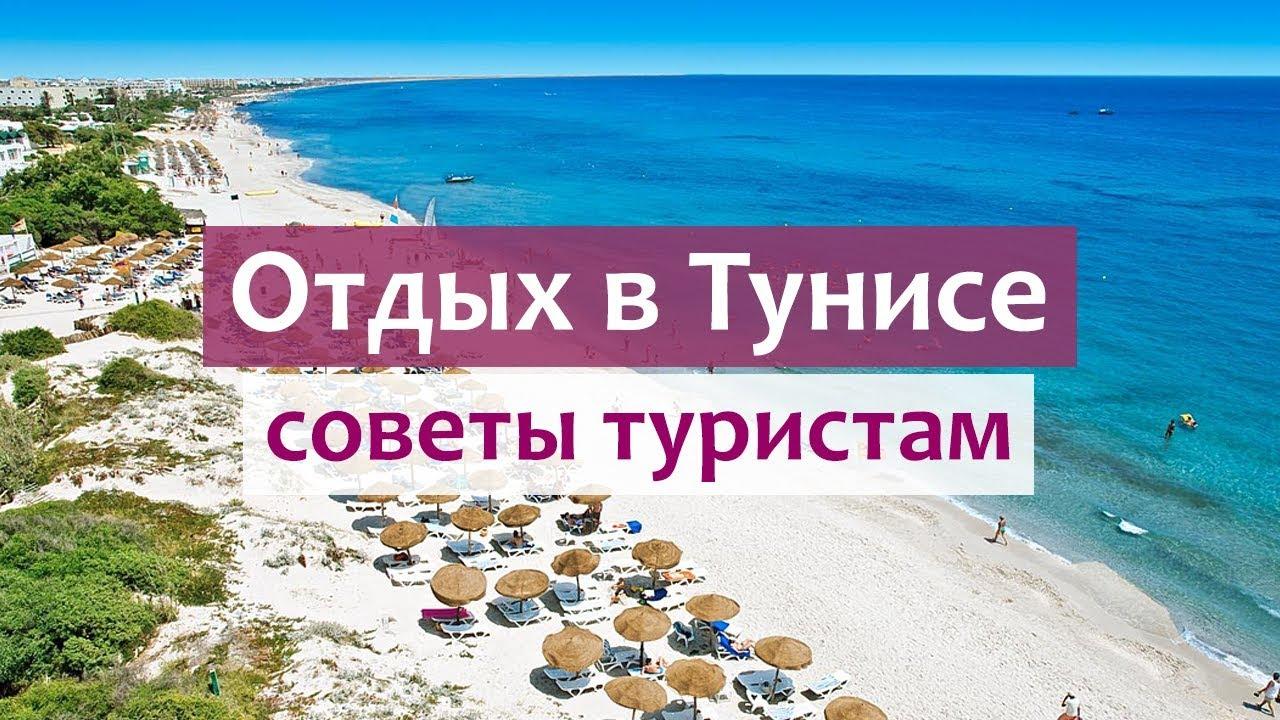 Отдых в Тунисе - преимущества и особенности ...