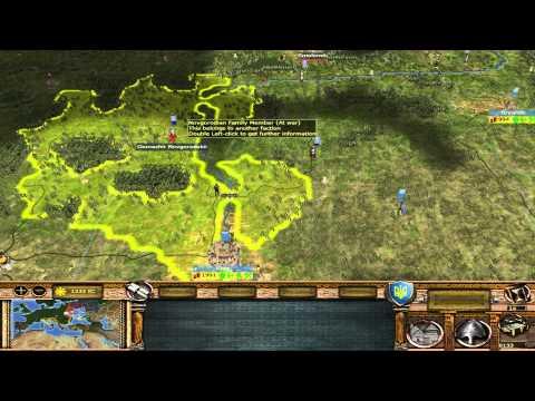 Let's Play Medieval 2 TW Stainless Steel 6.4: Kiev/Kievan Rus Part 5