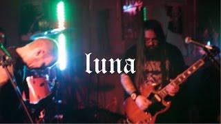 "Apostle of Solitude - ""Luna"" Official Video"