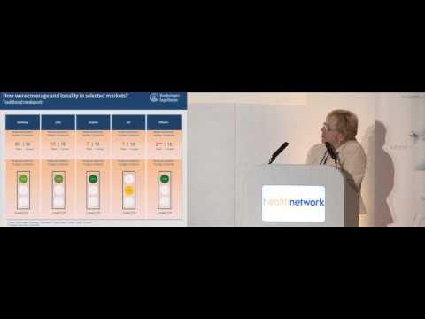 Pharmaceutical Marketing: Social media monitoring at Digipharm Europe Conference