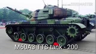 TSK 2017 kara araçları envanteri!