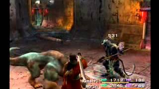 Final Fantasy X complete walkthrough part 31 Home