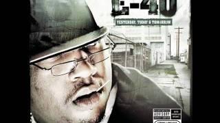 E-40 - My Shit Bang (Bass Boosted)