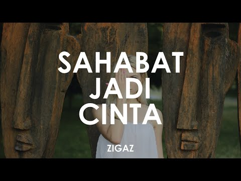 Zigaz - Sahabat Jadi Cinta 🎵 || Cover By Tereza [ Lyrics HD ]