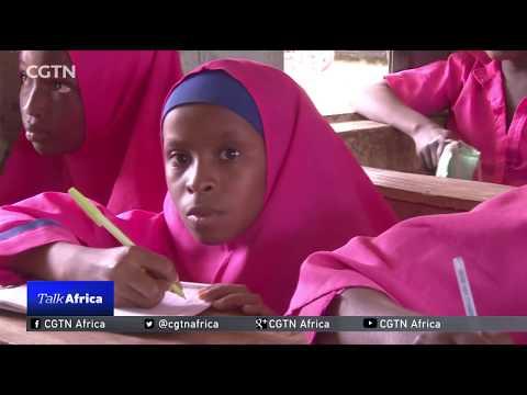 Talk Africa: Africa Day