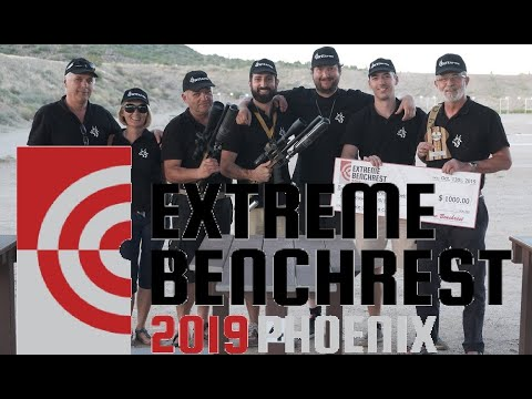 My Take On Extreme Bench Rest 2019 With RTI Arms New Prophet