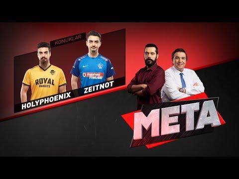 META: Zeitnot & HolyPhoenix - Artık EU LCS Bizden Maç İstiyor | Bölüm 3