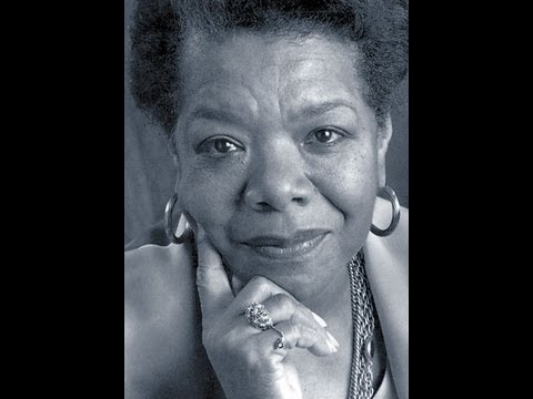 an analysis of growing up during depression in the poem no loser no weeper by maya angelou