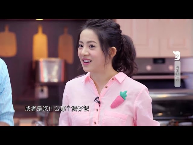 詹姆士的厨房:天呐!怎么会有这么好吃的东西,滑蛋虾仁超甜!
